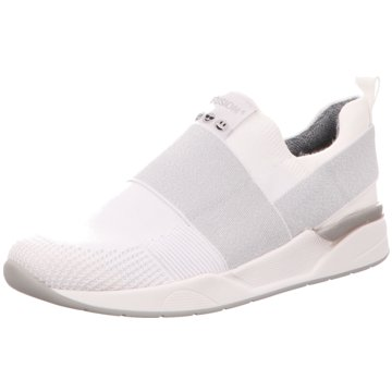 ara Sneaker LowL.A.Fusion 4 weiß