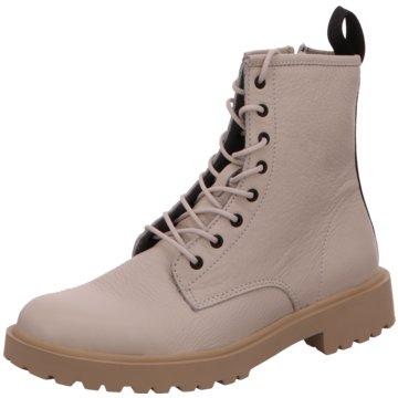 Blackstone Boots beige
