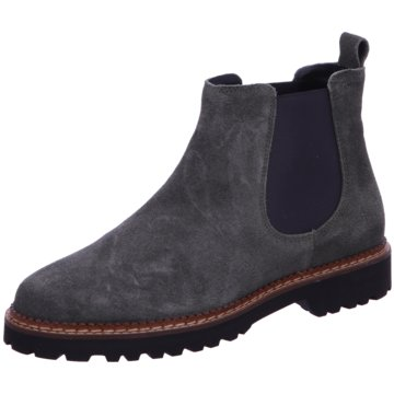 Sioux Chelsea Boot oliv