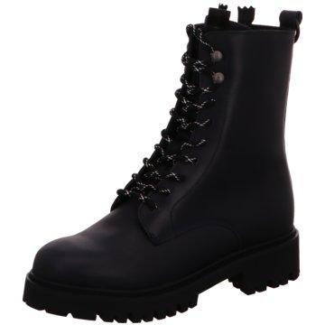 Blackstone Boots blau