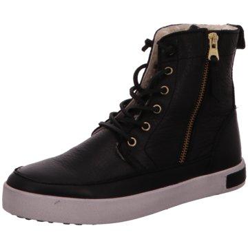 Blackstone GLAJO Grau Schuhe Sneaker High Herren 118