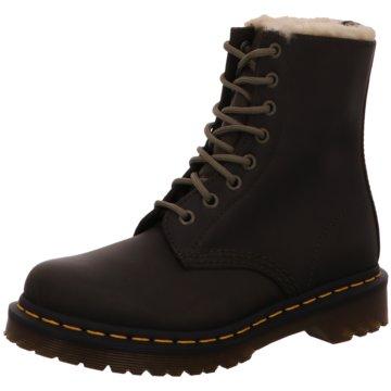 Dr. Martens Airwair Boots schwarz