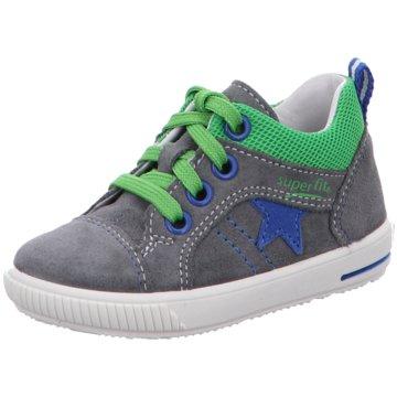 Legero Sneaker Low grau