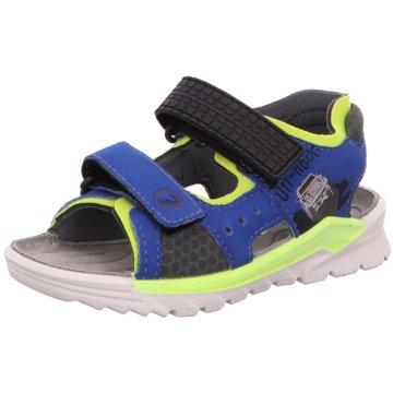Ricosta Offene SchuheRoad blau