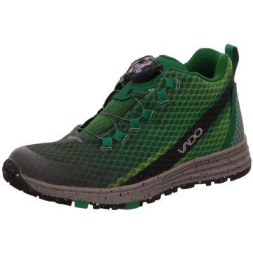 Vado Outdoor Schuh grün