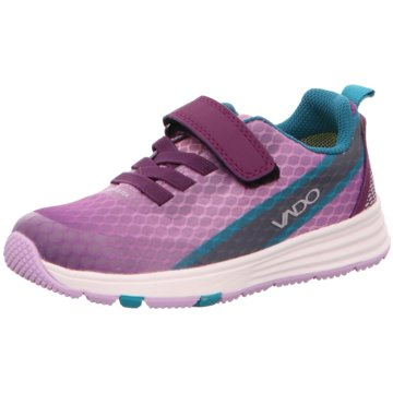 Vado Sneaker Low lila