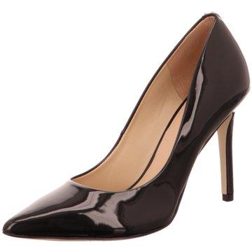 Guess Top Trends High Heels schwarz