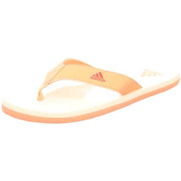 adidas ZehentrennerBeach Thong 2 K rosa