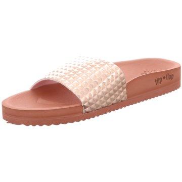 Flip-Flop Pool Slides rosa