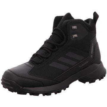 adidas Outdoor SchuhTERREX FROZETRACK MID CW CP - AC7841 schwarz