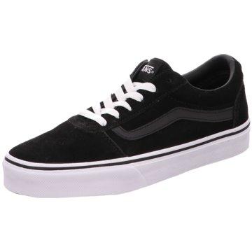Vans Sneaker World schwarz