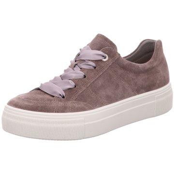 Legero Plateau SneakerLima braun