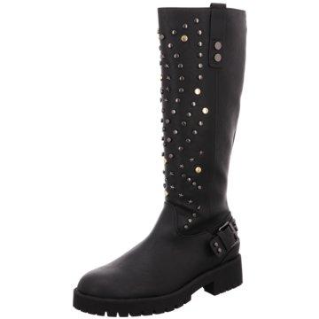xyxyx Klassischer Stiefel schwarz