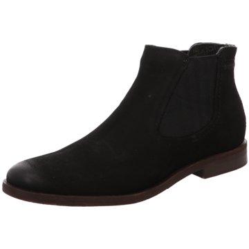 Bugatti Chelsea BootChelsea Boots schwarz
