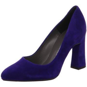 Peter Kaiser Top Trends High Heels blau