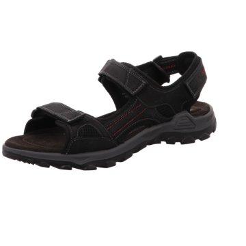 ara Komfort Schuh schwarz
