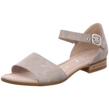 Gabor Sandalen für Damen jetzt günstig online kaufen   schuhe.de 9412fed4c2