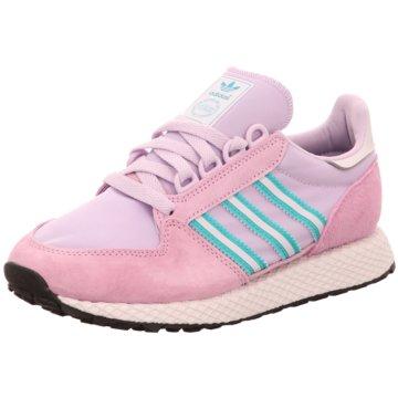adidas Originals Sneaker Low rosa