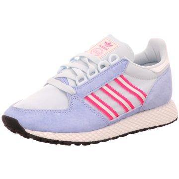adidas Originals Sneaker World lila