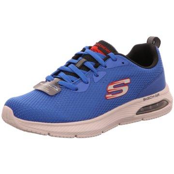 Skechers Freizeitschuh blau