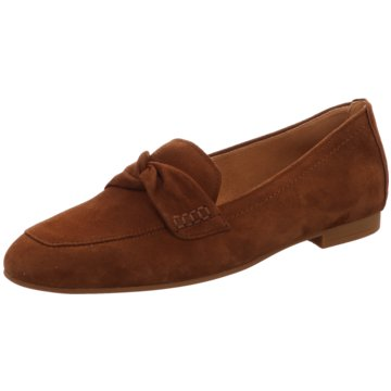 Gabor Top Trends Slipper braun