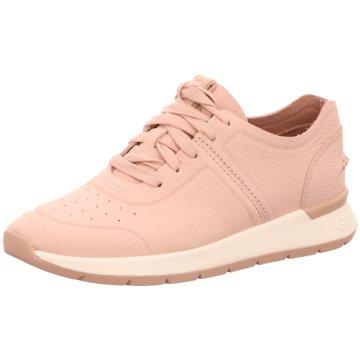 UGG Australia Sneaker rosa