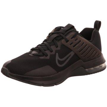 Nike TrainingsschuheAIR MAX ALPHA TR 3 - CJ8058-002 schwarz