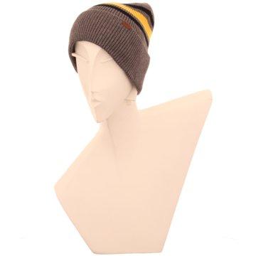 Barts Hüte, Mützen & Caps gelb