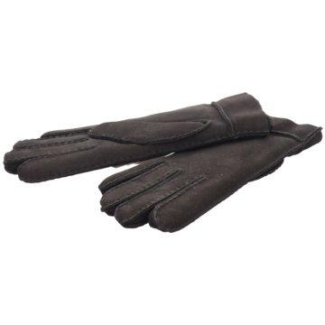 UGG Australia Handschuhe schwarz