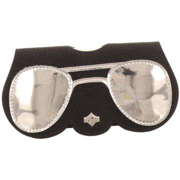 any Sonnenbrillen schwarz