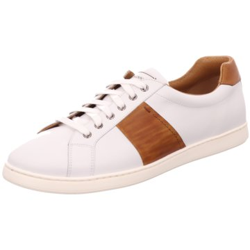 Magnanni Sneaker weiß