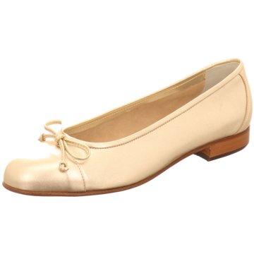 Gabriele Ballerina gold
