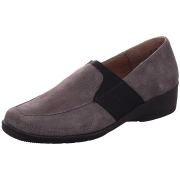 Spiffy Komfort Slipper grau