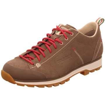 Scott Outdoor Schuh braun