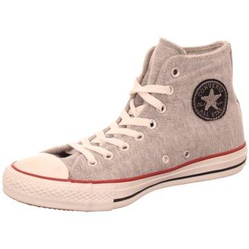 Converse Sneaker High grau