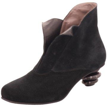 Lisa Tucci Komfort Stiefelette schwarz