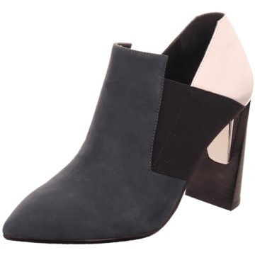 United Nude Ankle Boot blau