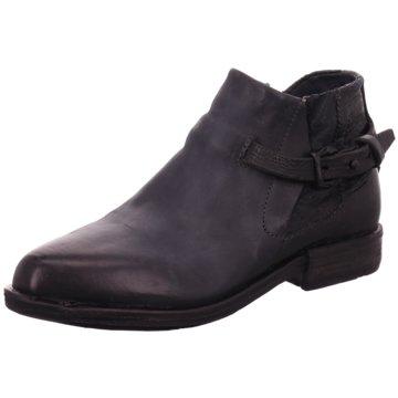 A.S.98 Ankle Boot grau