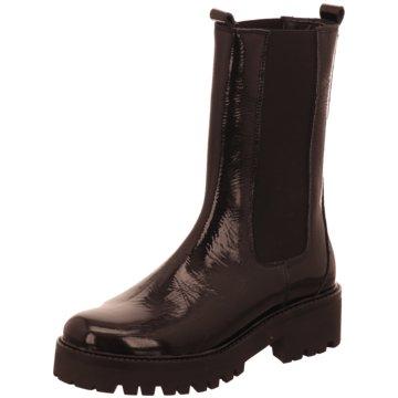 Online Shoes Top Trends Stiefeletten schwarz