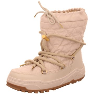 Tommy Hilfiger Winterboot rosa
