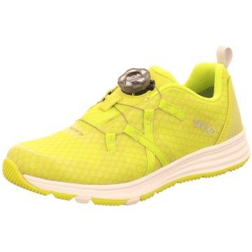 Vado Sneaker Low gelb