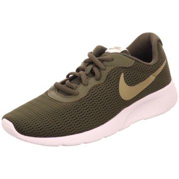 Nike Sneaker Low oliv