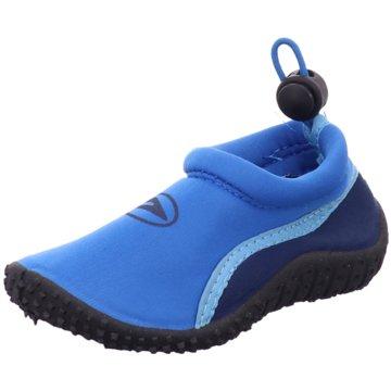 Galop Wassersportschuh blau