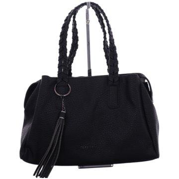 Suri Frey Taschen DamenRucksack schwarz