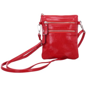 Emily & Noah Taschen DamenUmhängetaschen rot