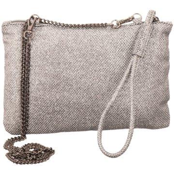 Peter Kaiser Handtasche silber