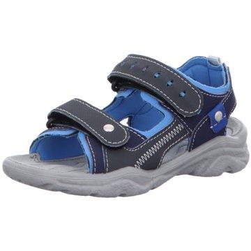 Ricosta Offene SchuheDRIES blau