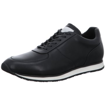 Heschung Sneaker schwarz