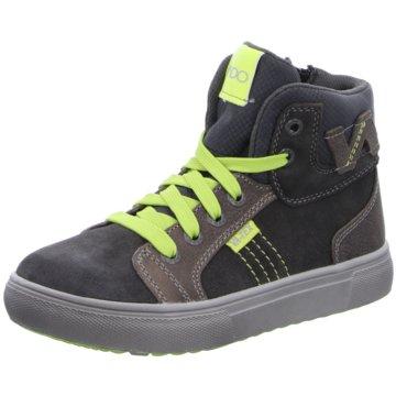 Vado Sneaker HighAndy beige