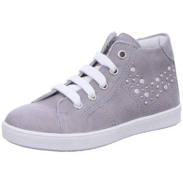 Däumling Sneaker HighFlava grau